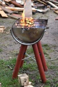 Beavers Back to Basics Camp @ Silverwood Scout Camp Site | Silkstone | England | United Kingdom