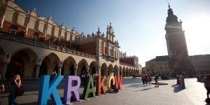 Krakow (Poland) information evening @ Penistone Scout Hut   Penistone   England   United Kingdom