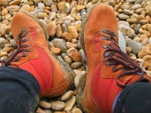 Royd Moor Reservoir - Beaver walk @ Royd Moor Reservoir | Thurlstone | England | United Kingdom