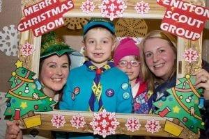 Beavers Christmas Party @ Cubley Hall | Penistone | England | United Kingdom