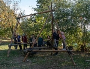 Group camp 2019 @ Walesby Scout Campsite | Walesby | England | United Kingdom